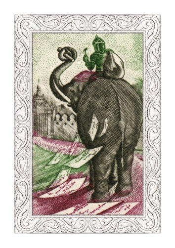 Philatelie1 Elephant-Poste RVB 25